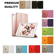"Smart Stand Magnetic New Leather Case Cover for All iPad 2-3-4,Mini,10.2""10.5"