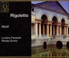 Rigoletto (CD, Feb-1998, 2 Discs, Opera D'Oro)