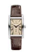 30 m (3 ATM) wasserbeständige elegante Armbanduhren mit 12-Stunden-Zifferblatt