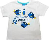 Finding Dory Boys Short Sleeve T Shirt