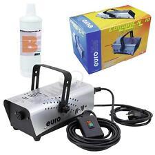 500W Nebelmaschine Party Disco Club DJ Nebler N-10 + Nebelfluid Smoke Fluid B 1l