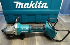 Makita DGA900ZKX2 Akku-Winkelschleifer 2x18V, 230mm - Sologerät , DGA900ZK