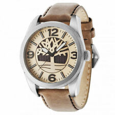 Men's Watch TIMBERLAND TBL14770JS/07 BOLTON Only Time Skin Case Steel