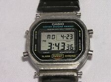 VINTAGE GENTS CASIO G-SHOCK, [901] DW-5600, LCD QUARTZ, JAPAN...