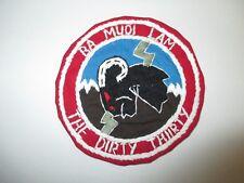 b7203 US Air Force Gun Ship Dirty 30 Advisers Vietnam Ba Muoi Lam IR22C