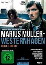 Der Tote bin ich (Westernhagen) Pidax Klassiker - DVD/NEU/OVP
