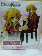 Volks FORTUNE ARTERIAL Erika Sendo Resin Figure