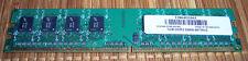 1GB PC2-5300 555-12 667Mhz Memory RAM - $6 - Free Shipping