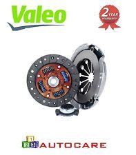 VALEO - 3 Pezzi Kit Frizione 180mm di diametro PEUGEOT 205 87-98