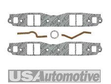 Mr Gasket Chevrolet Small Block V8 262-400 Intake / Inlet Manifold Gasket Set