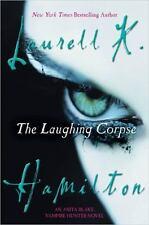 Anita Blake, Vampire Hunter: The Laughing Corpse 2 by Laurell K. Hamilton...