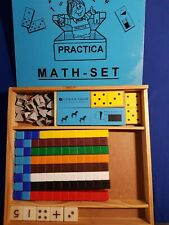 Practica MATHS - SET Education Game
