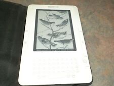 Amazon 2GB Kindle 2nd Generation D00701 Cover Case Ver. 2.5.3 Case + USB Cable