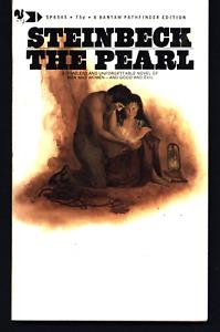 JOHN STEINBECK THE PEARL 1971