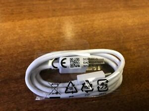 Original LG Data Cable 1.8A 3FT Micro USB Data Sync Fast Charger Cord whit Cable