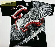 = t-shirt NIEPODLEGLA POLSKA / ORZEL/PATRIOCI  -size XXL /koszulka patrioty