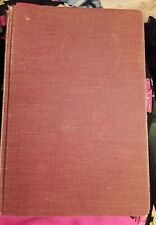Tide Without Turning by John Gill Starr King Press RARE Signed? Hard Cover