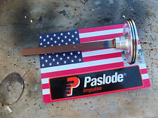 """NEW GENUINE"" Paslode # 404485  Piston Assembly (include 2 steel rings)"