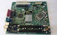 DELL INTEL PN D517D Dell Optiplex 760 Socket LGA 775 BTX PCIe SATA Motherboard