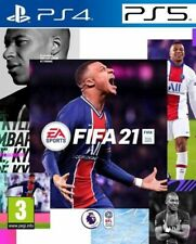Fifa 21 PS4 MINT - Super Fast Delivery