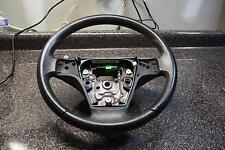 2006 VOLVO S40 2.4L DRIVER STEERING WHEEL MAIN SV-5515000 PV55150060 OEM 06