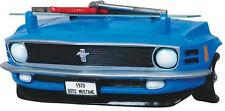 Mustang 3D Shelf 1969 1970 69 70 Bar Garage Sign Mach 1 Boss 302 429 351 428 427