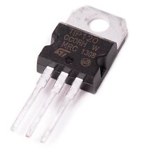 10PCS TIP120 TO-220 Darlington Transistors NPN NEW