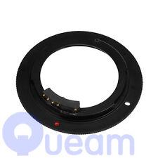 Pixco af confirmar M42 Lente Adaptador Nikon D3200 D7000 D7100 D700 D800 D90 D3100