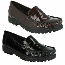 Loafers Synthetic Shoes for Boys