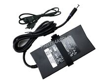 Genuine Dell Inspiron 5150 5160 9300 Laptop AC Adapter Charger & Power Cord 130W