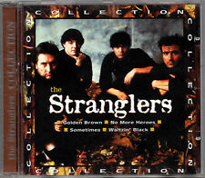 THE STRANGLERS - Collection - 1998 CD Album    *FREE UK POSTAGE*