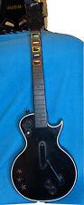 Guitar Hero Wireless Controller XBOX 360 Gibson Les Paul Red Octane 95123.805