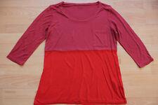 BODEN  colourblock  top size 12  NEW