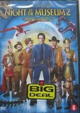 NIGHT AT THE MUSEUM  2 - DVD (sealed)