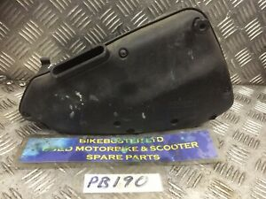 PIAGGIO VESPA ET4 AIR BOX 1999