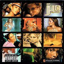 CD - JENNIFER LOPEZ - Tha lo! The Remix