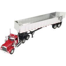 Kenworth W900 Frameless Dump Truck, 1:32, Model# 13733