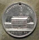Philadelphia Pa., Peace Jubilee, Oct. 26-27, 1898 Independence Hall