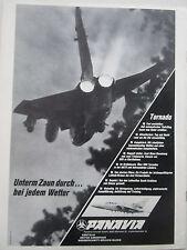 FREUNDESKREIS LUFTWAFFE 4/1987 PUB PANAVIA TORNADO ROLAND F-4F PHANTOM PATRIOT