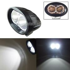 1p High Power HID White 2-CREE Spot Work Light For Cars Motorcycle Fog DRL Lamp