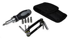 Herramientas para bicicleta de reparación de bicicleta herramienta bike multi herramienta herramienta multifuncional