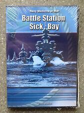 Navy Medicine at War - Battle Station Sick Bay DVD