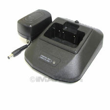 Charger for YAESU FNB-V57 FNB-57 FNB-64 FNB-83 FT-60R FT-60E Battery