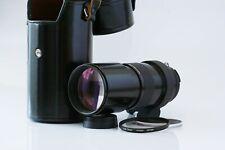 【NEAR MINT!!】Nikon Ai Nikkor 300mm f4.5 Telephoto MF AI Lens From JAPAN