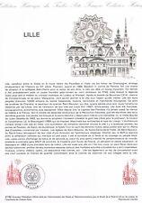 Document Officiel   1982 37   Lille  Yv N° 2238