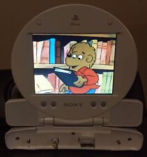 Sony  5 inch LCD Screen! Psone,PS1, Playstation 1 (Clear Picture + Great Sound)