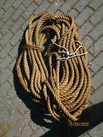 Bundeswehr Nato RK Shop Feuerwehr THW DRK Schiff Tau Seil