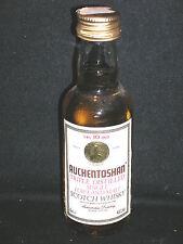 Auchentoshan 10 Years old Single Lowland Malt Scotch Whisky  5cl  43%vol