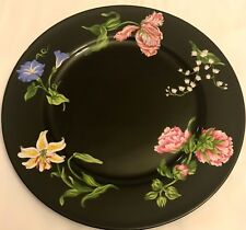 Tiffany & Co. Mrs. Delany's Flowers Service For 8 NIB NEVER USED!!