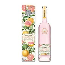 Michel Design Works - Rose Pamplemousse Bubble Bain 375 ML